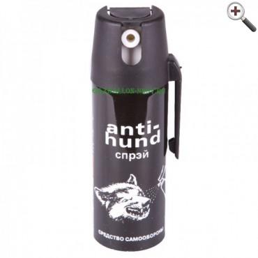 «Аnti-hund спрэй» 50 мл. - лучшая защита от собак!